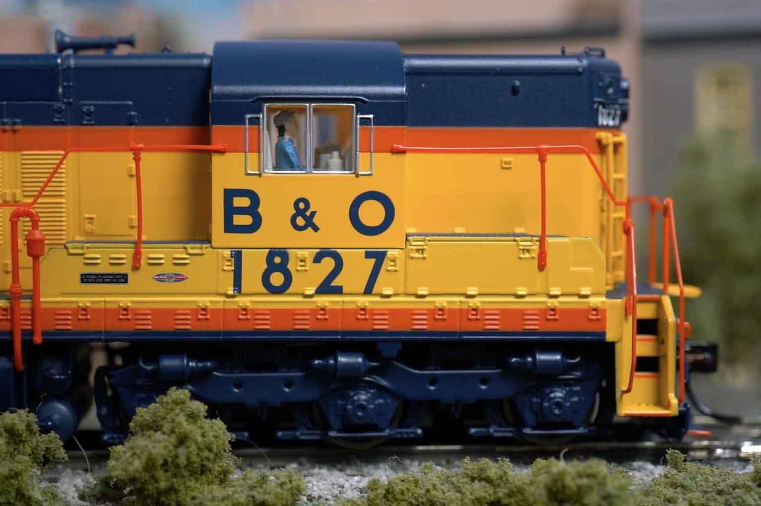 Model Trains, Train Sets, & Railroad Accessories | ModelTrainStuff